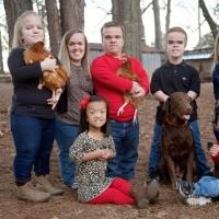 TLC to Premiere New Series 7 LITTLE JOHNSTONS, 3/31