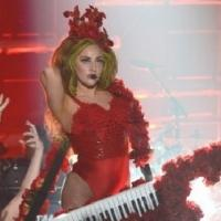 VIDEO: Watch LADY GAGA: Live at Roseland Ballroom Concert in Full!