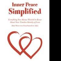 Cynthia Sholtis Releases INNER PEACE SIMPLIFIED