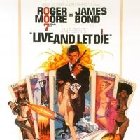 James Bond 50th Anniversary Celebration Continues w/ Release of 3 Classic Soundtracks