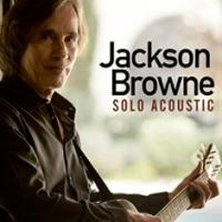 Jackson Browne Announces Solo Acoustic Summer Tour