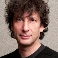 Eccles Center to Host An Evening with Author Neil Gaiman, 4/18
