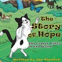 New Children's Book Offers THE STORY OF HOPE