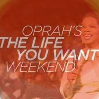 OPRAH'S THE LIFE YOU WANT Arena Tour Teams with Discovery Education And Step Up
