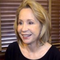 BWW TV: Debra Jo Rupp and BECOMING DR. RUTH Company Meet the Press!