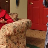 BWW Reviews: Carrollwood Players' WHO MAID WHO? - Naughty, Bawdy, Fun!
