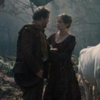 New INTO THE WOODS 'These Beans Carry Magic' Clip