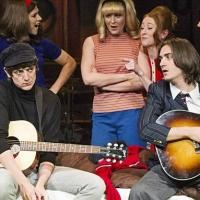 BWW Reviews: SUNNY AFTERNOON, Harold Pinter Theatre, October 25 2014