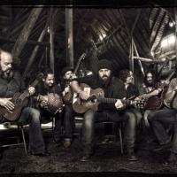 ZAC BROWN BAND Among Forest Hills Stadium 2014 Concert Season