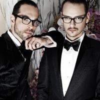 Viktor & Rolf Entering Eyewear Market
