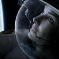Alfonso Cuaron's Golden Globe-Winner GRAVITY Returns to Wide Release Today