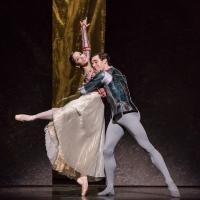 BWW Reviews: Houston Ballet's Spectacular ROMEO AND JULIET Pleases