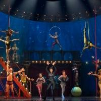 BWW Reviews: Magical PIPPIN at the Peabody Opera House