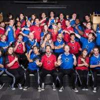 BATTLE OF THE SEXES Set for ComedySportz Houston This Weekend