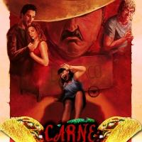 CARNE: THE TACO MAKER Comes to VOD Today