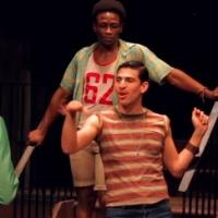 BWW TV: First Look at Highlights of Barrow Street Theatre's HIT THE WALL