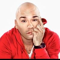 Jo Koy Performs at Fox Theater Tonight