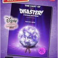 DISASTER! Cast Set for BROADWAY SESSIONS, 2/13