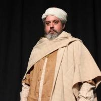 BWW Reviews: BLOOD AND GIFTS at Woolfe Street Playhouse