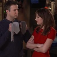 VIDEO: Dakota Johnson & Taran Killam Spoof 50 SHADES in All-New SNL Promo