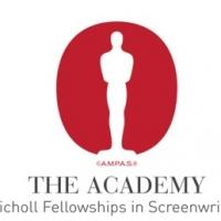 Academy Announces Deadlines for 2013 Nicholl Fellowship Screenwriting Competition