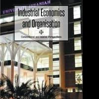 'Industrial Economics and Organisation' is Released