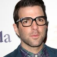 Zachary Quinto Not Returning for NBC's HEROES REBORN