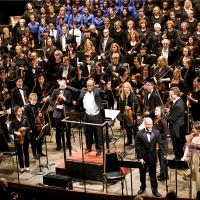 Oakland East Bay Symphony to Close Out Season with CANDIDE, 5/15