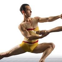 Smuin Ballet Brings UNTAMED to Harris Center Tonight