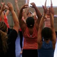 RDT to Offer Full Day of Dance for $10, 4/5