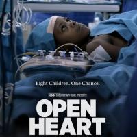 HBO to Exclusively Debut Documentary OPEN HEART Today