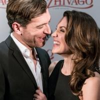 AUDIO: First Listen- Tam Mutu & Kelli Barrett Sing 'Now' from Broadway-Bound DOCTOR ZHIVAGO!