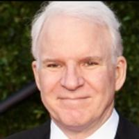 Steve Martin Announces Twitter 'Hiatus' to Work on New Musical BRIGHT STAR
