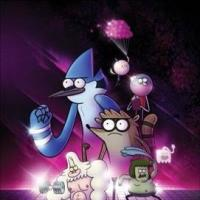 Cartoon Network to Premiere Season Six of REGULAR SHOW, 10/9