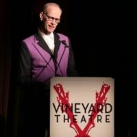 Photo Coverage: Inside Vineyard Theatre's 2015 Gala Celebrating Margo Lion!