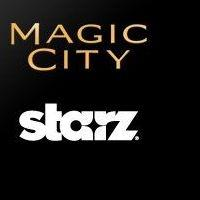 Cosabella & Starz Announce Limited Edition MAGIC CITY Collection