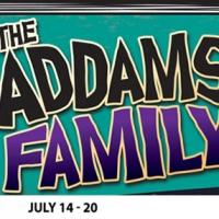 BWW Reviews: The Muny's Kooky and Outstanding Production of THE ADDAMS FAMILY