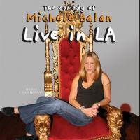 Michele Balan Appears at L.A. Gay & Lesbian Center's Renberg Theatre, 3/9-10