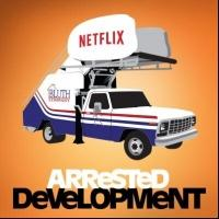 Mitch Hurwitz Working on Chronological Version of ARRESTED DEVELOPMENT Season 4?