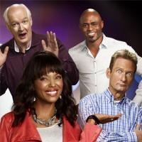WHOSE LINE IS IT ANYWAY Delivers Ratings Gains to The CW