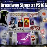 BWW JR: PS 166 BROADWAY SINGS!