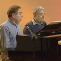 STAGE TUBE: On This Day for 3/22/15- Stephen Sondheim & Andrew Lloyd Webber!