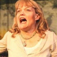 Photo Flash: AstonRep's THE WATER'S EDGE, Beginning Tonight at Raven Theatre