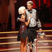 ABC's DWTS Grows Year to Year for 2nd Straight Telecast