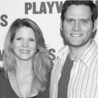 FREEZE FRAME: Kelli O'Hara, Steven Pasquale and FAR FROM HEAVEN Cast Meet the Press!