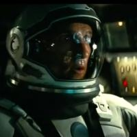 VIDEO: First Look - Matthew McConaughey in All-New TV Spots for INTERSTELLAR
