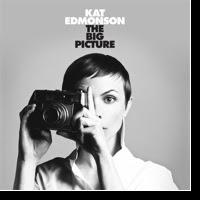 Kat Edmonson Announces October Tour Dates