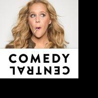 INSIDE AMY SCHUMER Among Comedy Central's Best Bets Week of 4/28