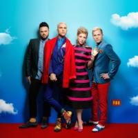 Neon Trees Set to Release New Album 4/22, Announces More Tour Dates