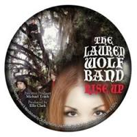 The Lauren Wolf Band Releases New Single 'Run Daddy Run'